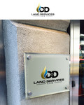 D&D Land Services, LLC Logo - Entry #91