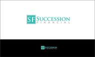 Succession Financial Logo - Entry #251