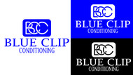 Blue Chip Conditioning Logo - Entry #51