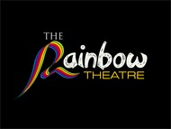 The Rainbow Theatre Logo - Entry #8