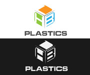 LHB Plastics Logo - Entry #93
