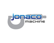 Jonaco or Jonaco Machine Logo - Entry #73
