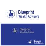 Blueprint Wealth Advisors Logo - Entry #385