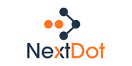 Next Dot Logo - Entry #1