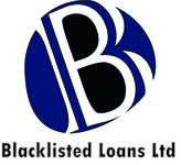 Blacklisted Loans Ltd Logo - Entry #2