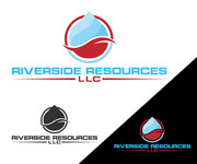 Riverside Resources, LLC Logo - Entry #99