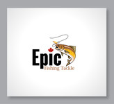 Epic Fishing Tackle Logo - Entry #4