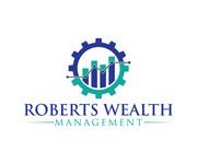 Roberts Wealth Management Logo - Entry #115