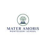 Mater Amoris Montessori School Logo - Entry #537
