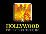 Hollywood Production Group LLC LOGO - Entry #32