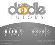 Doodle Tutors Logo - Entry #184