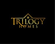 TRILOGY HOMES Logo - Entry #194