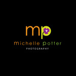 Michelle Potter Photography Logo - Entry #80