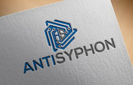 Antisyphon Logo - Entry #280