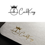 CredKing Logo - Entry #93