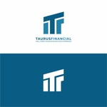 "Taurus Financial (or just ""Taurus"") Logo - Entry #373"
