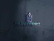 Heavyweight Jiujitsu Logo - Entry #22