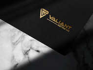 Valiant Retire Inc. Logo - Entry #406