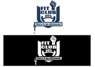 Fit Club 365 Logo - Entry #26