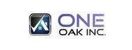 One Oak Inc. Logo - Entry #29