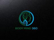 Body Mind 360 Logo - Entry #258