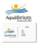 Aqualibrium Logo - Entry #10