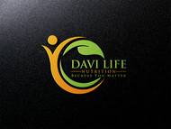 Davi Life Nutrition Logo - Entry #270