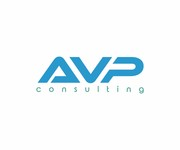 AVP (consulting...this word might or might not be part of the logo ) - Entry #82
