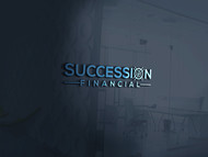 Succession Financial Logo - Entry #43
