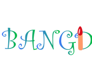 BANGD Logo - Entry #88