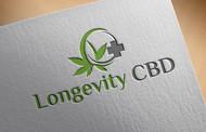 Longevity CBD Logo - Entry #150