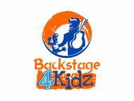 Music non-profit for Kids Logo - Entry #7