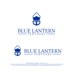 Blue Lantern Partners Logo - Entry #176