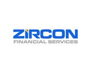 Zircon Financial Services Logo - Entry #44