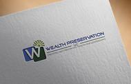 Wealth Preservation,llc Logo - Entry #8