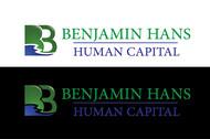 Benjamin Hans Human Capital Logo - Entry #4
