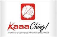 KaaaChing! Logo - Entry #253