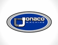 Jonaco or Jonaco Machine Logo - Entry #186
