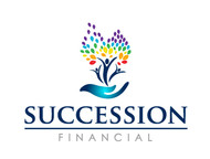 Succession Financial Logo - Entry #340