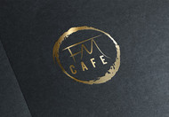 FM Cafe Logo - Entry #52