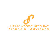 J. Pink Associates, Inc., Financial Advisors Logo - Entry #344