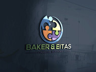 Baker & Eitas Financial Services Logo - Entry #468
