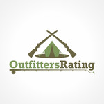 OutfittersRating.com Logo - Entry #64