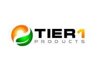 Tier 1 Products Logo - Entry #419
