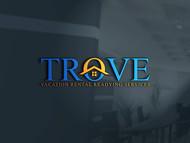 Trove Logo - Entry #203