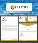 MulattoEarth Logo - Entry #107