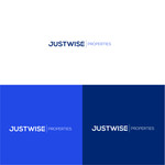 Justwise Properties Logo - Entry #370