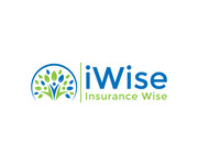 iWise Logo - Entry #348