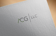 ACG LLC Logo - Entry #256