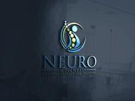 Neuro Wellness Logo - Entry #798